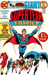 Super-Team Family 1