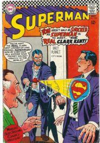 Superman 198
