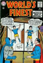 World's Finest Comics 146