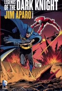 Batman Jim Apparo