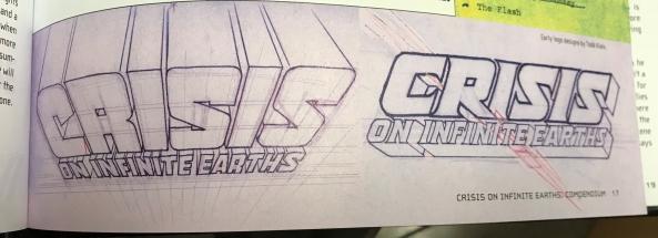 Crisis Logos