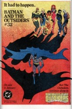 Adventues Of The Outsiders ad (1)