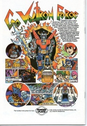 Voltron Force ad (7)